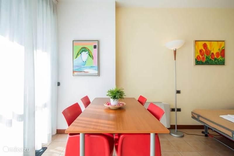 Vakantiehuis Italië, Italiaanse Meren, Porlezza Studio Porto Letizia P10