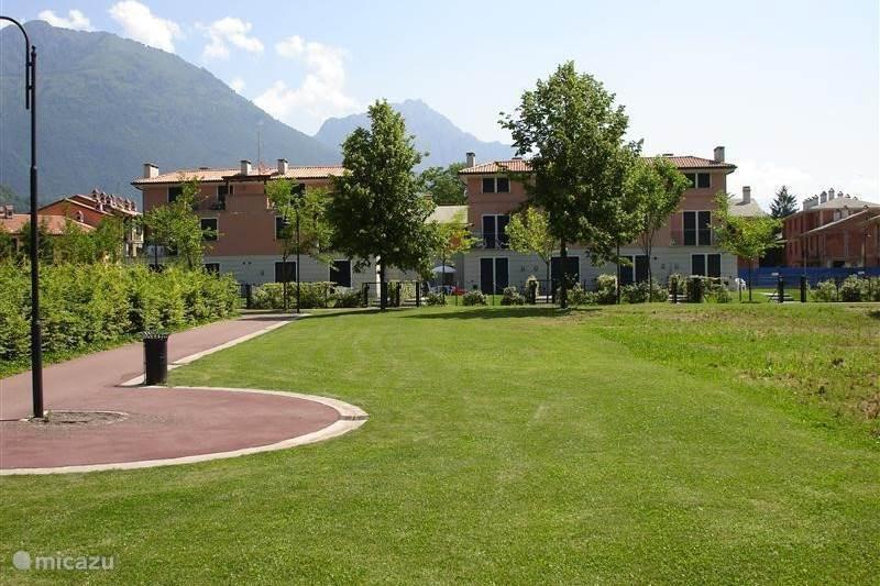 Vacation rental Italy, Italian Lakes, Porlezza Apartment Porto Letizia Ortensia 4