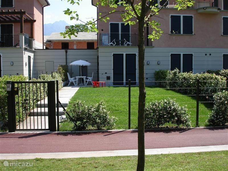 Vakantiehuis Italië, Italiaanse Meren, Porlezza Appartement Porto Letizia Ortensia 4