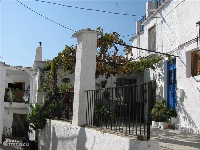 Vakantiehuis Spanje, Andalusië, Bayacas - vakantiehuis Casa Tara