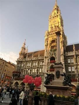 München blijft boeien