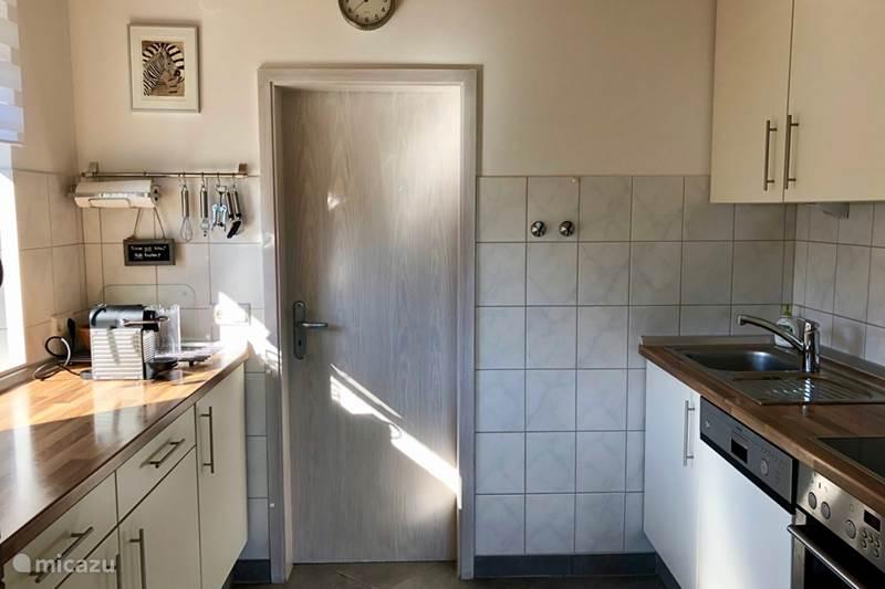 Vacation rental Germany, Hesse, Oberaula Bungalow Landhaus Aulatal 62 ****