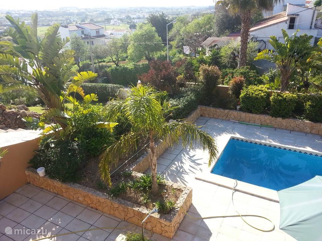Vakantiehuis Portugal, Algarve, Albufeira villa Villa Serena