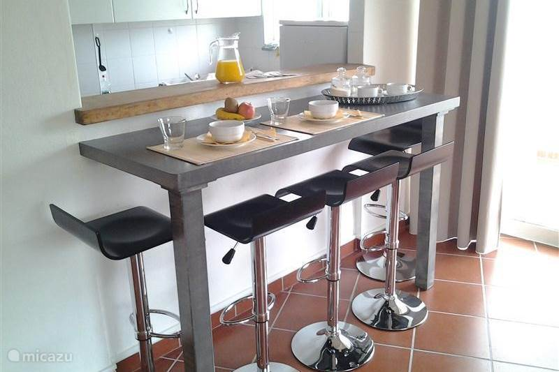 Vakantiehuis Portugal, Algarve, Albufeira Appartement Casa Yvette