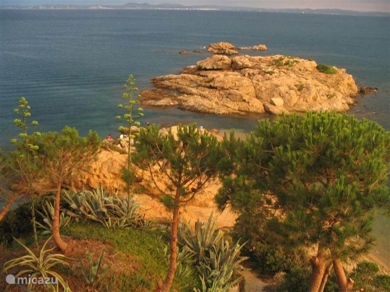 Vakantiehuis Spanje, Costa Brava, Roses - appartement Cap Bonifaci Vela
