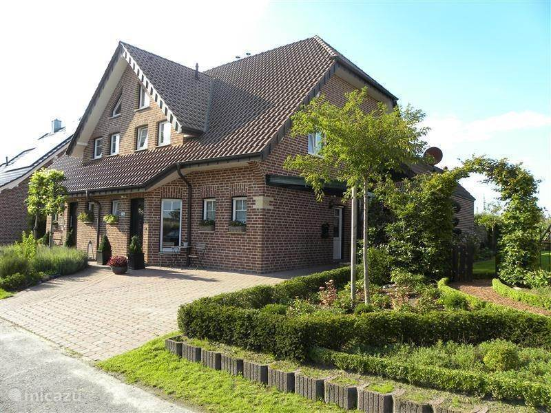 Bed & breakfast Bed and Breakfast / Holiday Ammeloe in Vreden, Nordrhein-Westfalen, Deutschland ...