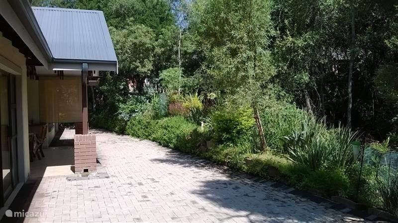 Vakantiehuis Zuid-Afrika, Limpopo – villa Luxe villa in Holiday Resort Die Oog