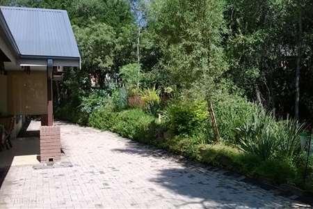 Vakantiehuis Zuid-Afrika – villa Luxe villa in Holiday Resort Die Oog