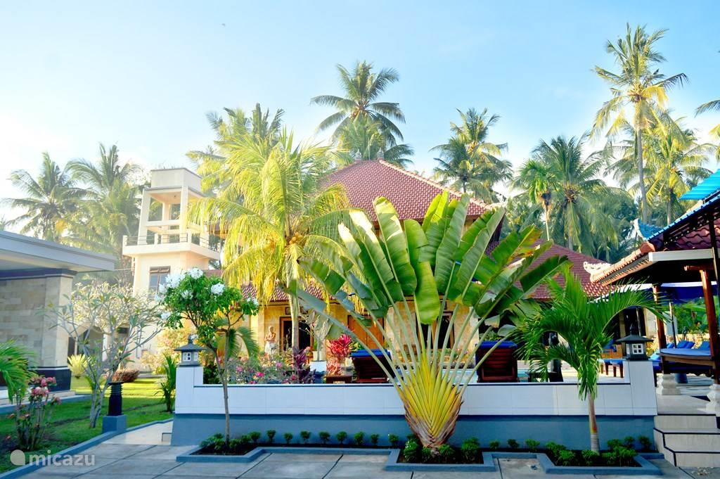 Villa Romy