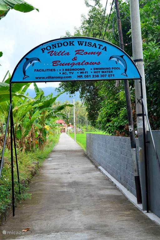 Villa Villa Romy In Lovina  Bali  Indonesien Mieten