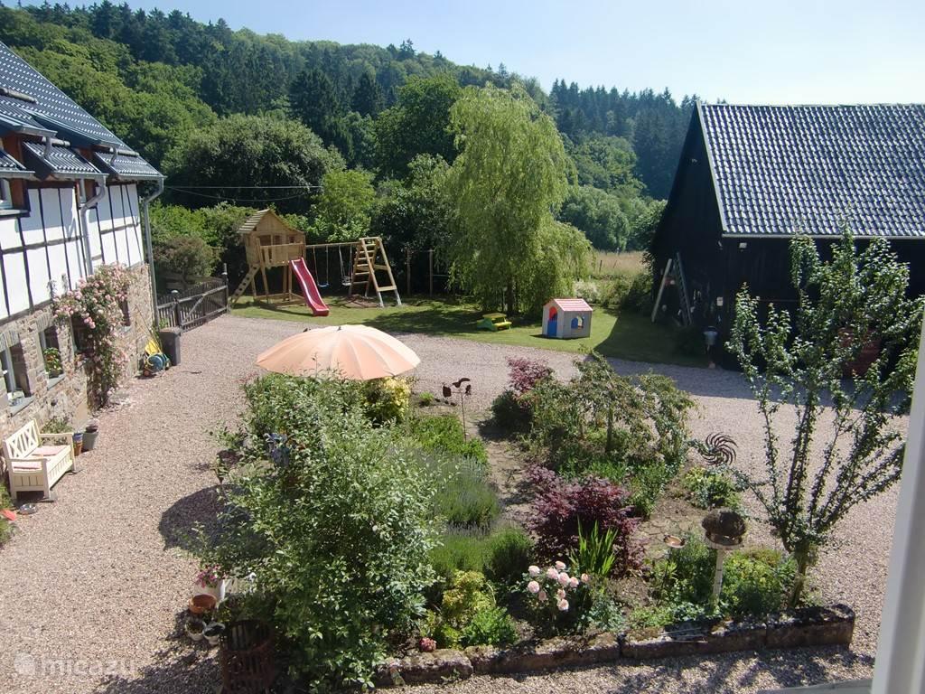 Vakantiehuis Duitsland, Eifel, Blankenheim Vakantiehuis The Little Stone House
