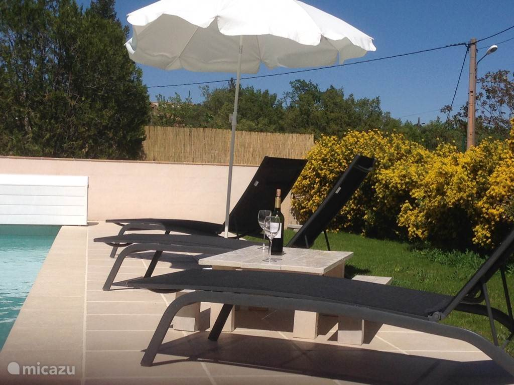 Vakantiehuis Frankrijk, Provence, Regusse Villa Villa Ferdinand