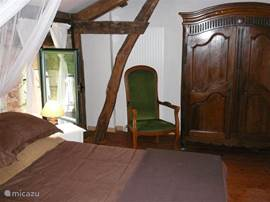 One of the 4-chambre that also can also (by) can book. eg if there are friends and / or family for a few days to come along. All rooms have private toilet and bathroom, minibar and coffee machine.