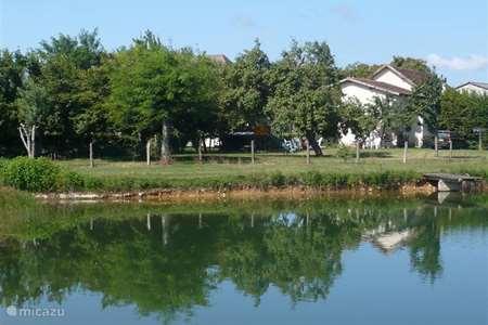 Ferienwohnung Frankreich – bauernhof Gite a la Ferme - La Salvetat