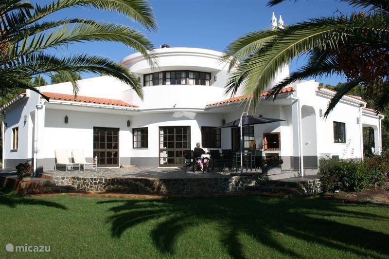 Vakantiehuis Portugal, Algarve, Aljezur villa Santa Maria