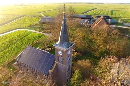 Ferienwohnung Niederlande, Friesland, Oosterwierum ferienhaus ievers Fryslân