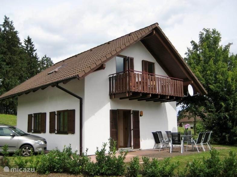 Vakantiehuis Duitsland, Hessen, Kirchheim - vakantiehuis Seepark Dorp 4 nr.19 Kirchheim
