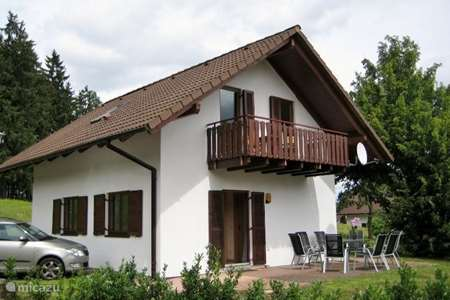 Vakantiehuis Duitsland, Hessen, Kirchheim vakantiehuis Seepark Dorp 4 nr.19 Kirchheim