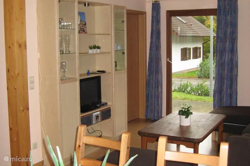 Ferienwohnung Deutschland, Hessen, Kirchheim Ferienhaus Ferienhaus Datsja Seepark Kirchheim