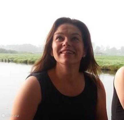 Diana Van den Berg
