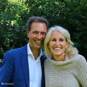 Elise van der Zande - van de Wal
