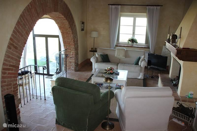 Vakantiehuis Italië, Toscane, Monte San Savino Appartement App.Castiglion Fiorentino,Il Pozzale
