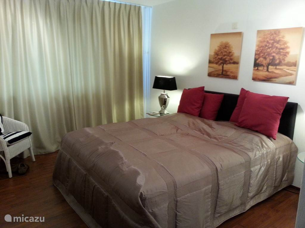 slaapkamer1, boxspring