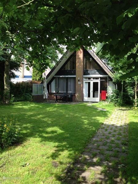 Vakantiehuis Nederland, Noord-Holland, Opmeer vakantiehuis De Perelaer, 8 p. bung, gratis Wifi