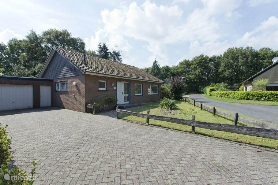 Vacation rental Germany, Lower Saxony, Itterbeck holiday house Beltvilla 'Haus an der Heide'
