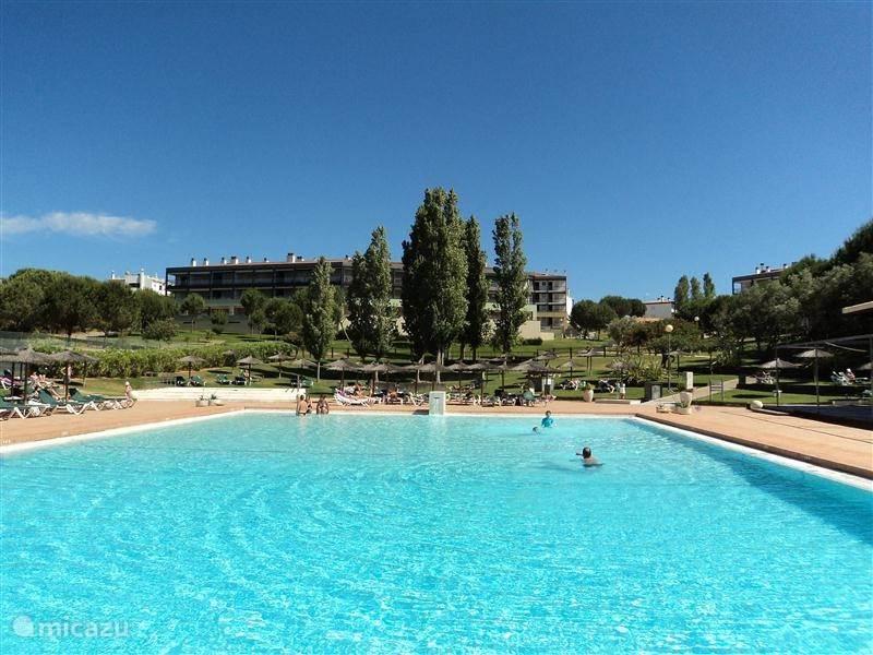 Vakantiehuis Portugal, Algarve, Lagos Appartement Marinapark  Olalagos