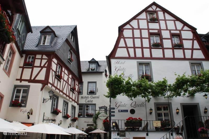 Bern-Kastel,Beilstein,Boottocht