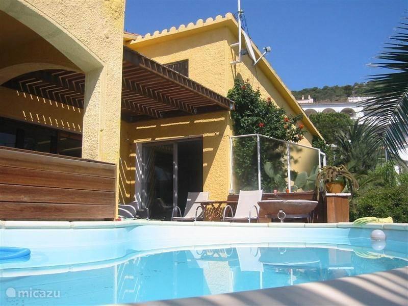 Vakantiehuis Spanje, Costa Brava, Roses - villa Casa Dali