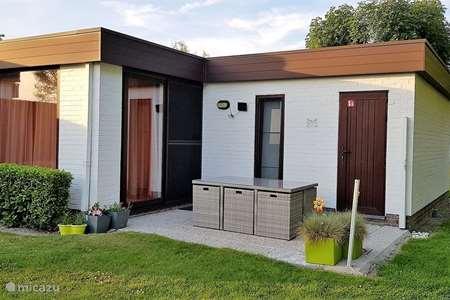 Vacation rental Belgium, Belgian Coast, Middelkerke bungalow Dolce Vita -