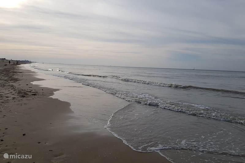 Ferienwohnung Belgien, Belgische Küste, Middelkerke Bungalow Dolce Vita - Westende Meer