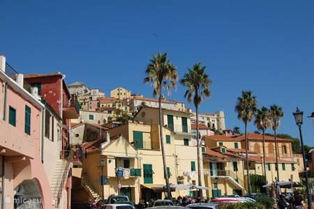 Het oudste haventje van Porto Maurizio