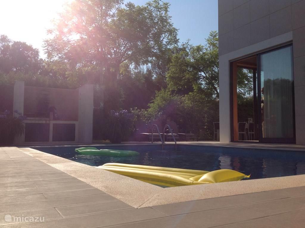 Vakantiehuis Portugal, Algarve, Albufeira Villa Vakantievilla Casa des Flores