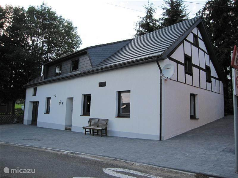 Vacation rental Belgium, Ardennes, Amel - holiday house Herresbach
