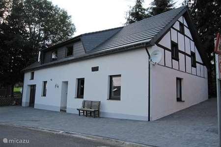 Ferienwohnung Belgien, Ardennen, Amel ferienhaus Herresbach