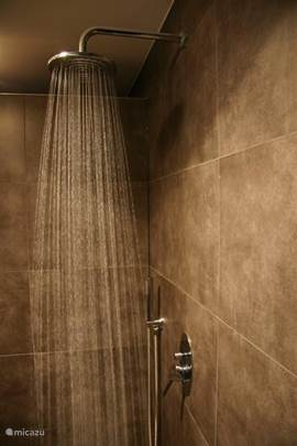 Regen Dusche