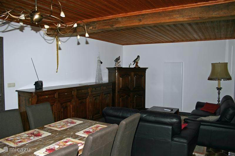 Vacation rental Belgium, Ardennes, Amel Holiday house Herresbach