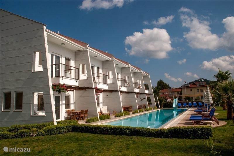 Vakantiehuis Turkije, Lycische Kust, Dalyan - vakantiehuis Zoover Award 2014 & 2015 !