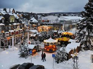 Kerstmarkt in Winterberg