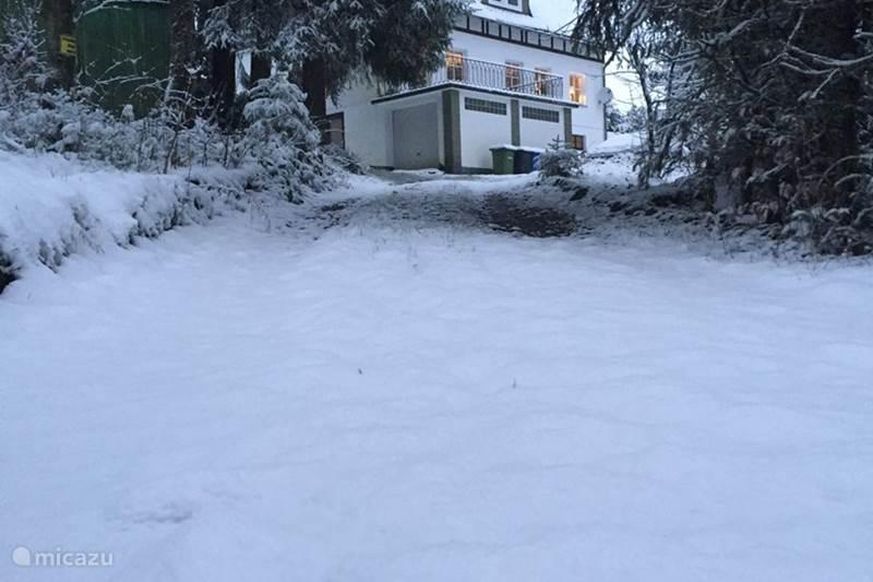 Vakantiehuis Duitsland, Sauerland, Winterberg Vakantiehuis 12-Pers. vakantiehuis Winterbergen