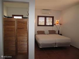 Master Bedroom with en suite ...