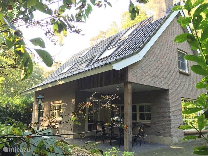 Vakantiehuis Nederland, Overijssel, Ootmarsum Vakantiehuis Zommerloof