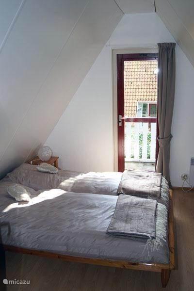 Vakantiehuis Nederland, Overijssel, IJhorst Bungalow Bosbungalow-ijhorst