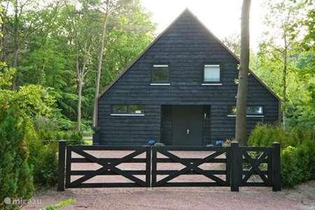 Vakantiehuis Nederland, Drenthe, Hoogersmilde vakantiehuis It Bosk