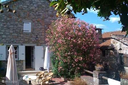 Vakantiehuis Frankrijk, Ardèche, Chambonas vakantiehuis Ma Campo