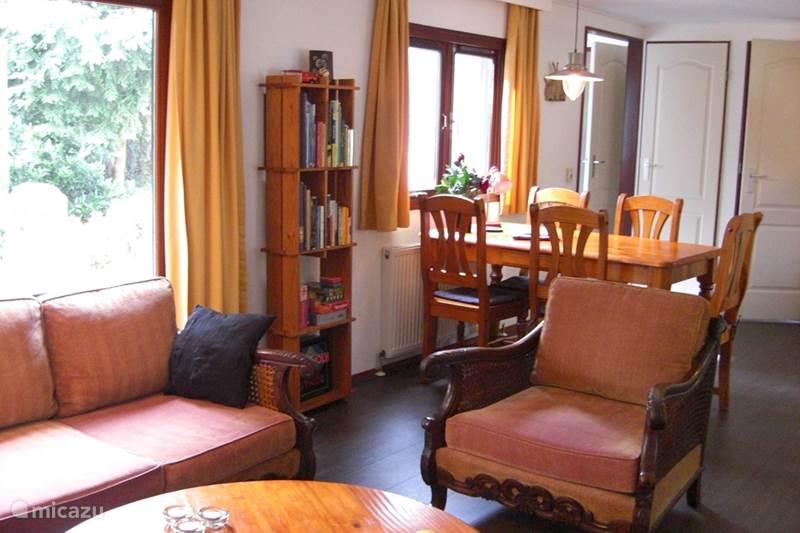 Vakantiehuis Nederland, Overijssel, Stegeren Chalet Huisje Arti
