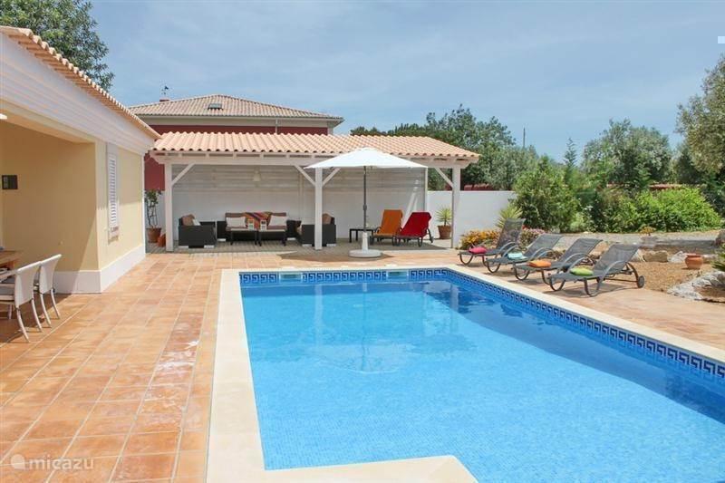 Vakantiehuis Portugal, Algarve, São Brás de Alportel villa Oliveira